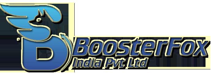 BoosterFox India Pvt. Ltd.