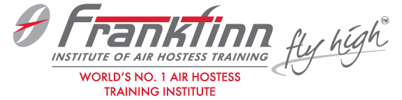 Frankfinn Institute of air hostess and Training.