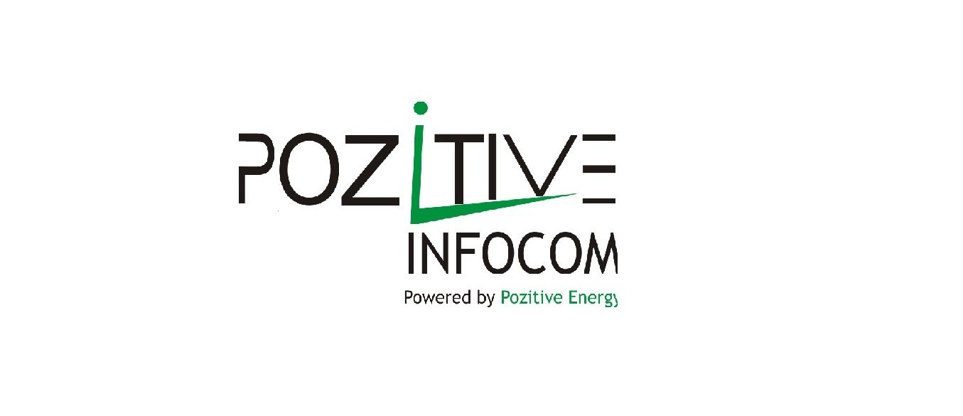 Pozitive Infocom Pvt. Ltd.