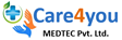 Care4You Medtech Pvt Ltd