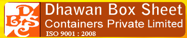 Dhawan Box Sheet Containers Pvt Ltd