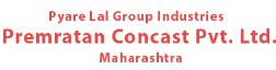 Premratan Concast Private Limited