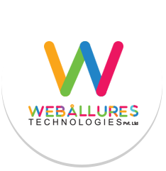 Weballures Technologies Pvt. Ltd.