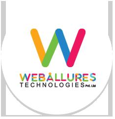 Weballures Technologies Pvt. Ltd.