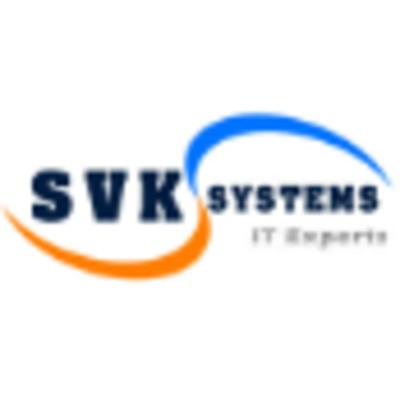 SVK Systems Ltd