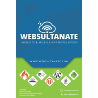 Websultanate Software Technologies Pvt Ltd