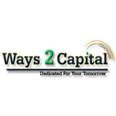 Ways2Capital Pvt. Ltd.