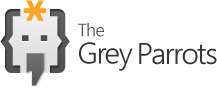The Grey Parrots