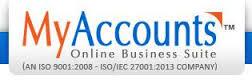 Myaccounts Online Software Pvt. Ltd.