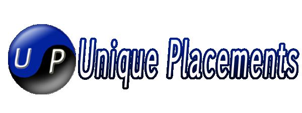 Unique Placements