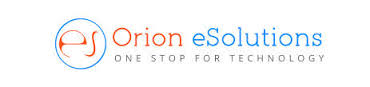 Orion Esolution Pvt Ltd.