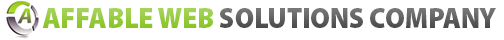 Affable Web Solutions Company