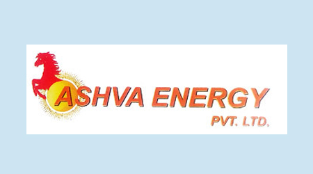 Ashva Energy Pvt. Ltd.