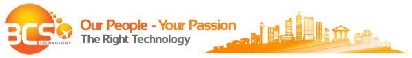 BCS Technology International Pvt Ltd
