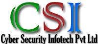 Cyber Security Infotech Pvt Ltd