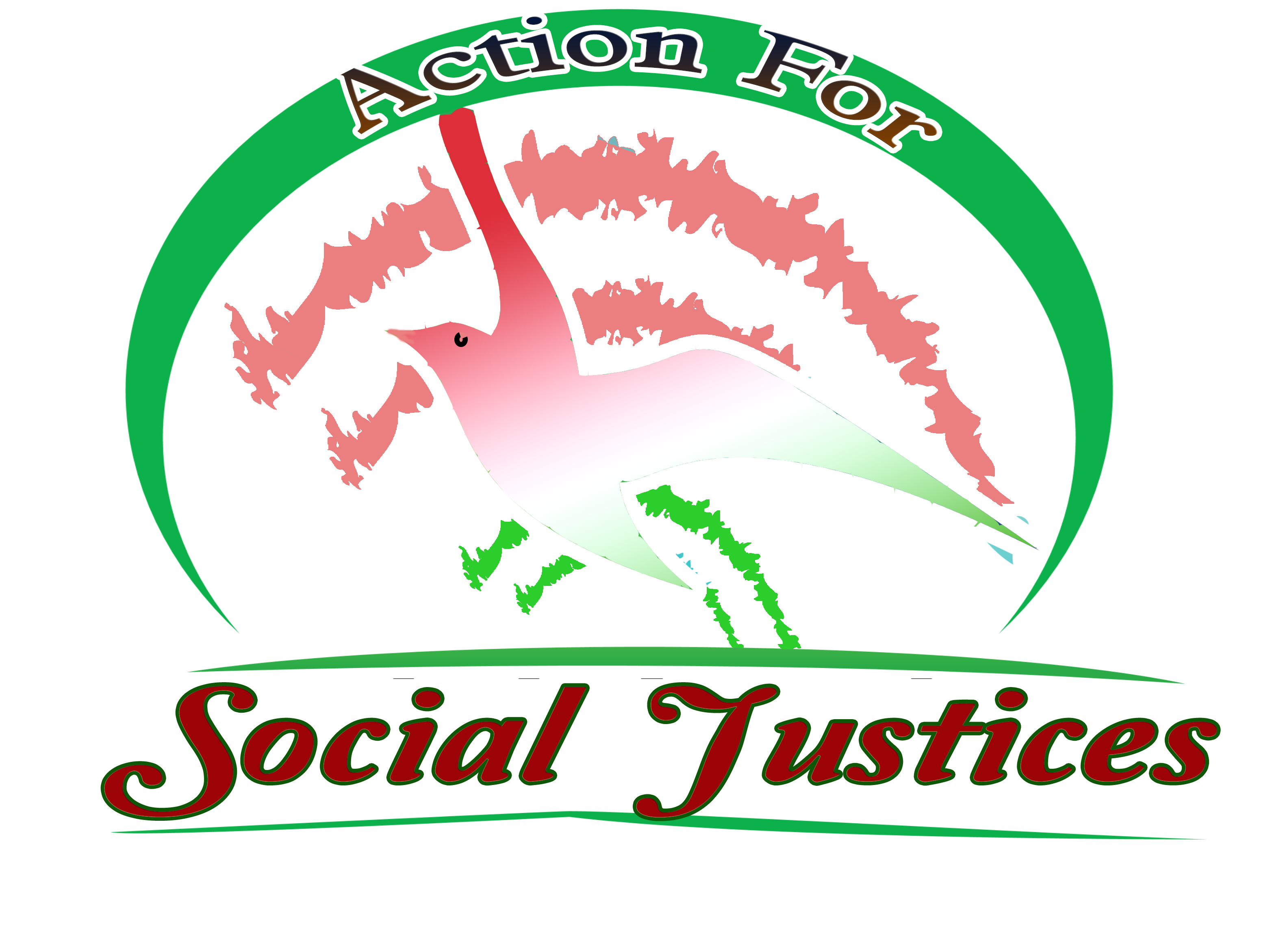 Action for Social Justice
