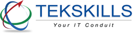 Tekskills Info Pvt Ltd