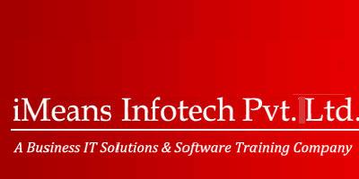 iMeans Infotech Pvt Ltd