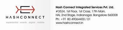 Hash Connect Integrated Services Pvt Ltd