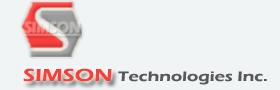 Simson Technologies Inc
