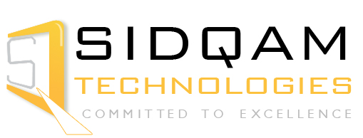 Sidqam Technologies Pvt. Ltd.