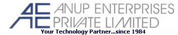 Anup Enterprises Pvt. Ltd.