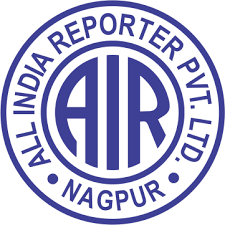 All India Reporter pvt ltd
