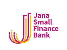 Jana Small Finance Bank Limited