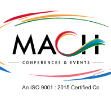 Mach Conferences and Events Private Limited