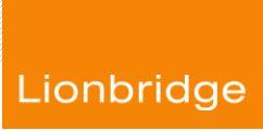 Lionbridge Technology