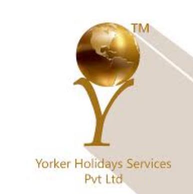 Yorker Holidays Services Pvt Ltd