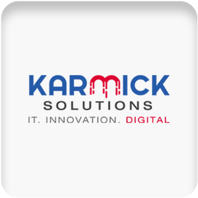 Karmick Solutions Pvt. Ltd.
