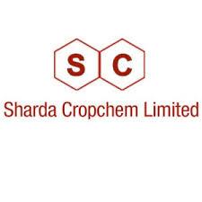 Sharda Cropchem Ltd